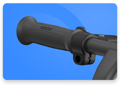 TPR Handle Grips