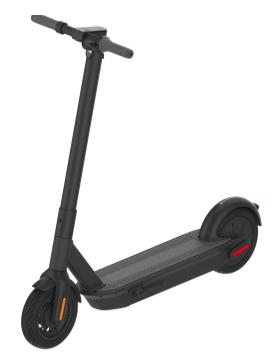 Segway KickScooter Sharing Max Pro