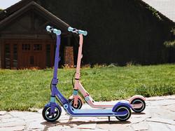 KickScooter E8 - Electric KickScooter For Kids