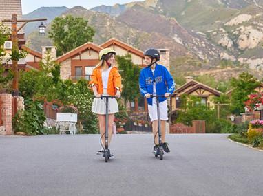KickScooter E10 for Teens
