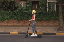 Electric KickScooter E25