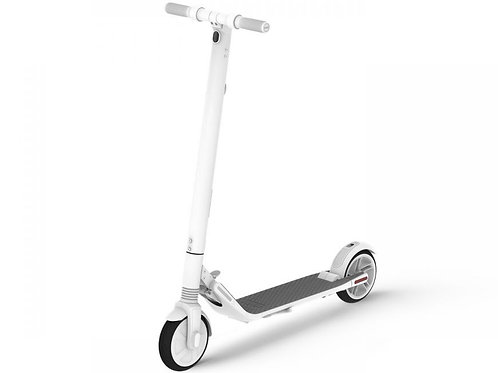 Ninebot KickScooter by Segway ES2 (White)