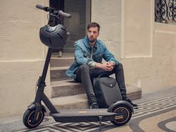 Electric KickScooter Segway G30 Max