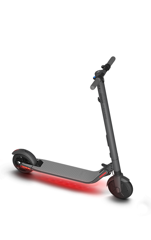 KickScooter ES2 Electric Vehicle Scooter