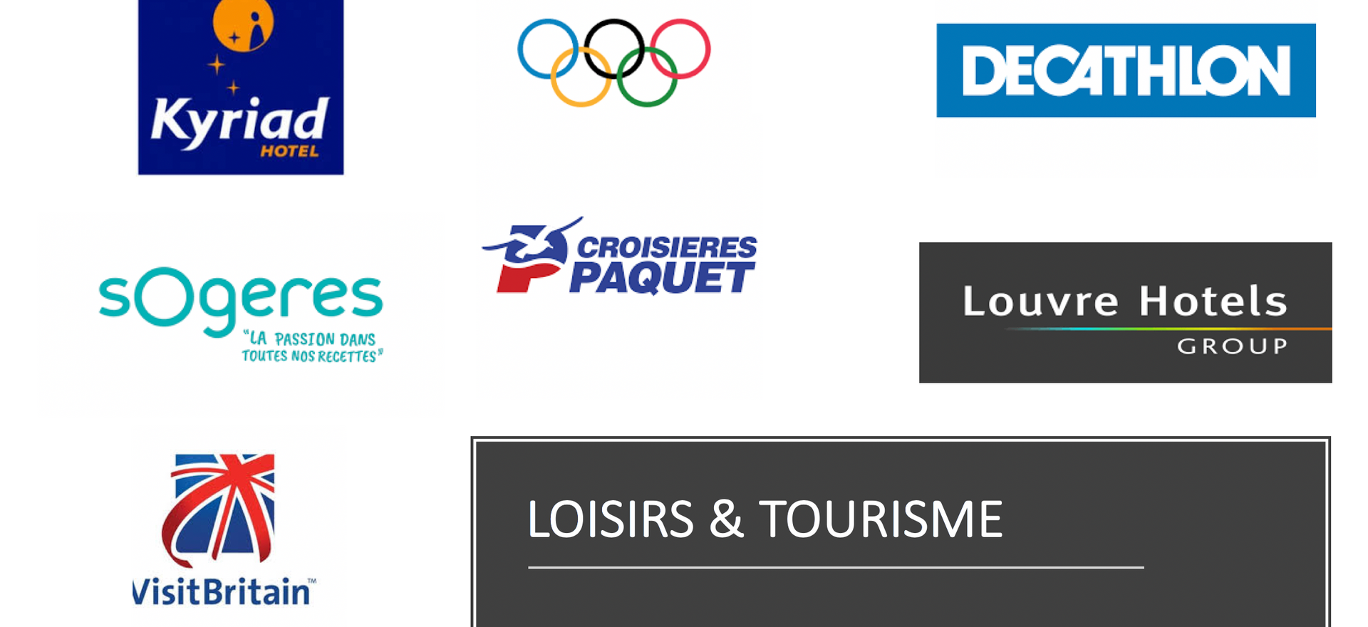 Loisirs & Tourisme
