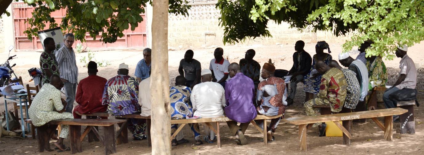 Echanges partenaires France/Bénin