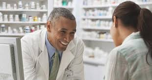 Provider Status for Pharmacists: It's About Time