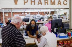 Local pharmacy patient counseling