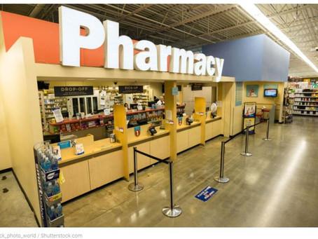 North Carolina bill targets pharmacy benefit managers