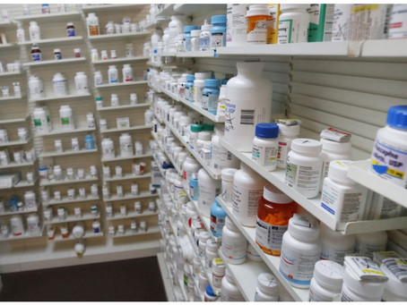Pharmacy benefit managers take heavy criticism from a new source: local officials