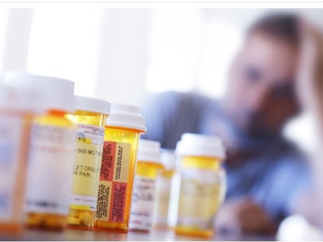 More than 1.1 million deaths among Medicare recipients are due to the high cost of drugs
