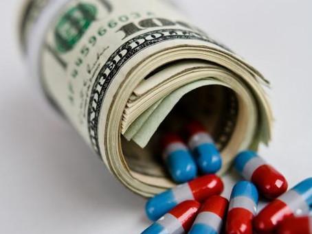 Executive Order Revives HHS Proposed Rule on Prescription Drug Rebates
