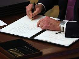 Biden to issue executive order to curtail noncompete clauses