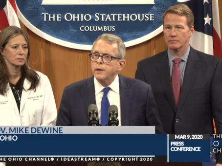 Ohio takes first steps toward big Medicaid overhaul