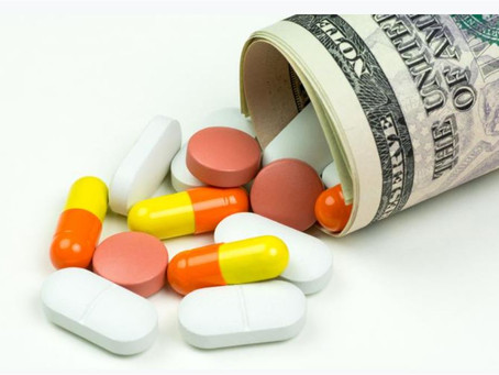 Study: Drug utilization costs health industry $93B a year, with patients bearing most of the cost