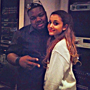 Slikk & Ariana Grande