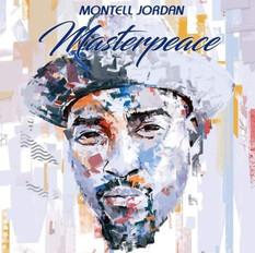 Montell Jordan // Masterpeace