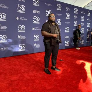 Dove Awards / Red Carpet
