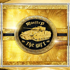Master P // 'The Gift'