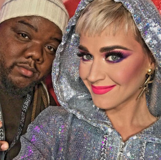 Slikk & Katy Perry