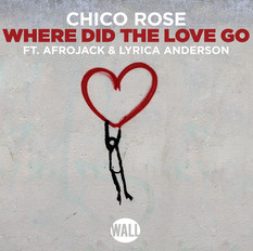 Chico Rose // 'Where Did The Love Go'