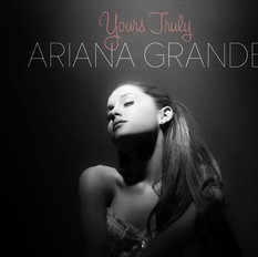 Ariana Grande // 'Yours Truly'