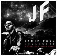 Jami Foxx // 'Hollywood'