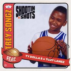 Trey Songz // 'Shootin Shots'