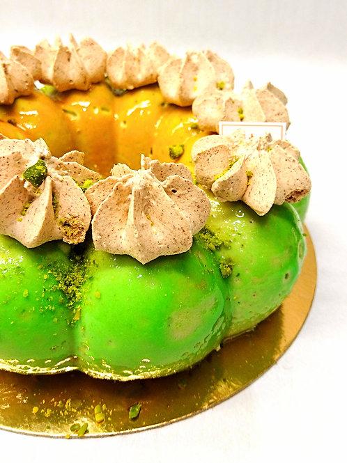 Abricot Pistache