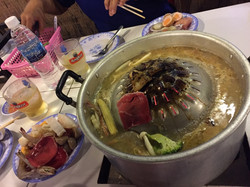 More steamboat