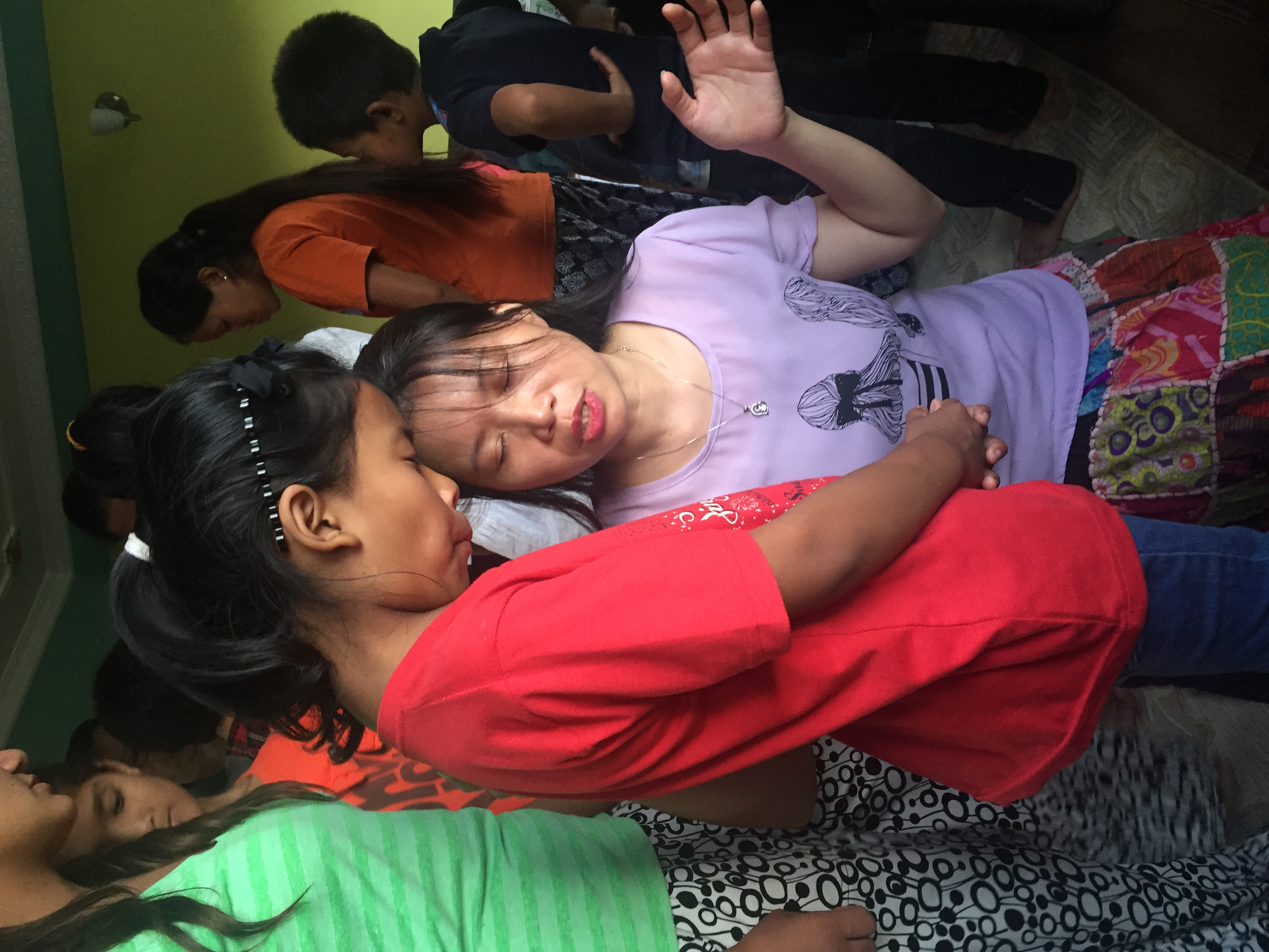 Orphanage ministry (3)