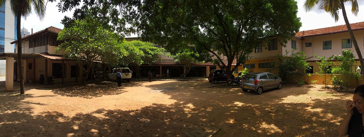 Training centre