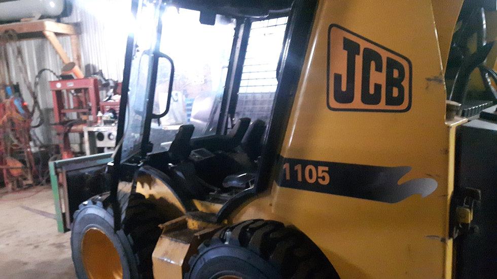 Bob Cat | JCB | 1105