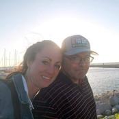 Nancy Pouliot & Bruno Corbin - Ranch Bisons Sur Mer