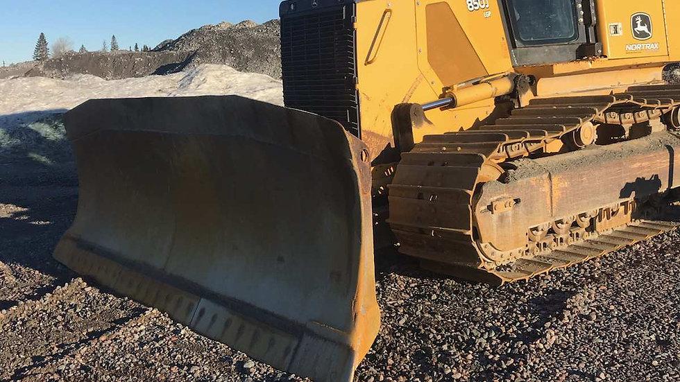 Bulldozer | John Deere | 850J LGP
