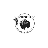 Ranch Bisons sur Mer