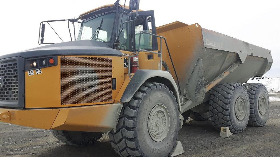 Camions hors route | John Deere | 460