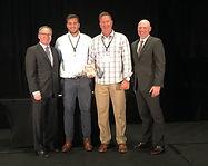Awards Dinner - Delaware group cropped.j