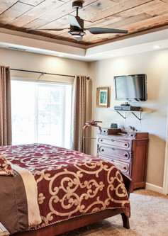 After Bedroom Remodel by PVO Constructio