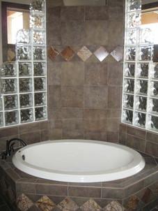 Bathtub New Build