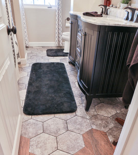 After Bathroom Remodel by PVO Constructi