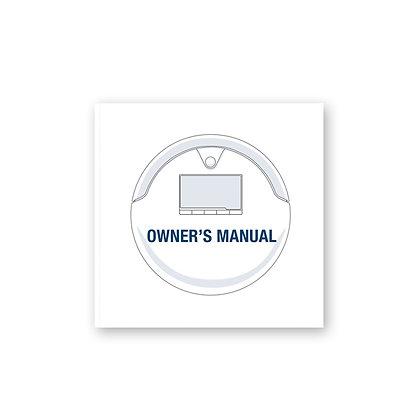 Bob PetHair Plus Owner's Manual