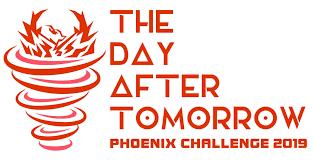 Phoenix Challenge 2019