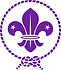 World Scout Badge.png