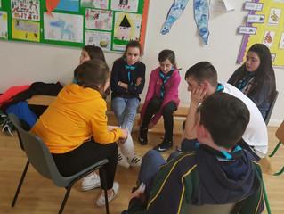 Scout Meeting - Adventure Skills