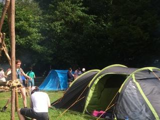 Information on Summer Camp 2019