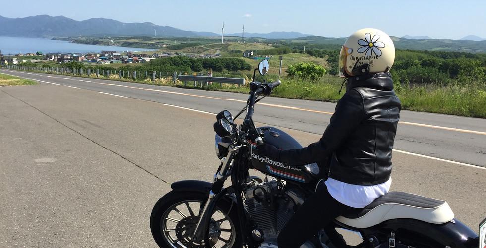 3泊4日北海道旅行