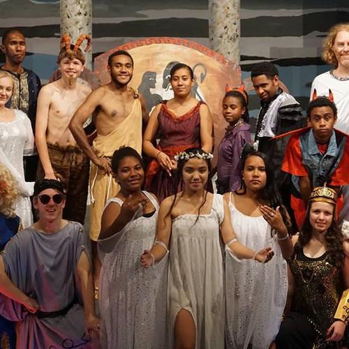 Moresby Arts Theatre