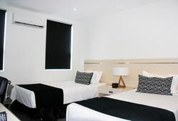 Room Twin Deluxe