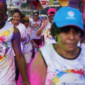 Colour Run - Islands Petroleum